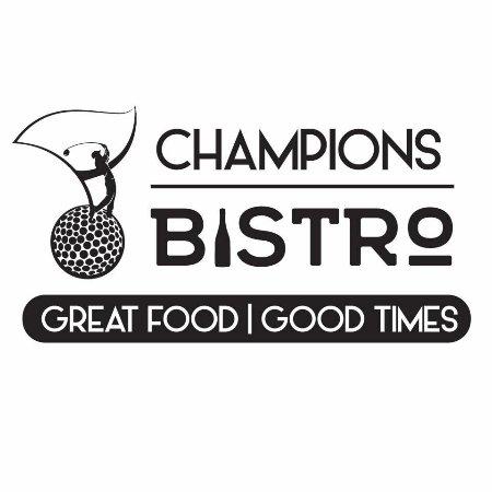Delhi, LA: Champions Bistro