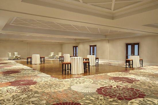 Richmond Hill, Canadá: Richmond Ballroom