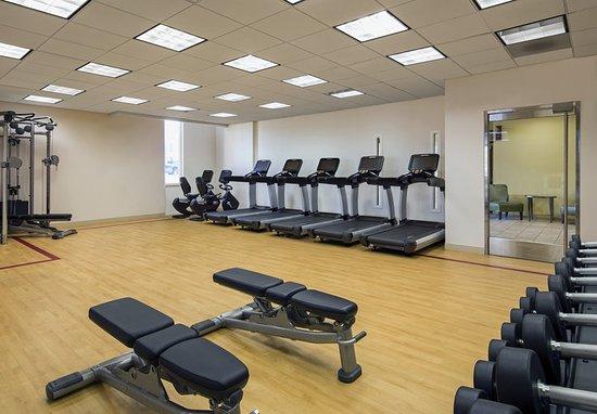 Уэст-Де-Мойн, Айова: Fitness Center