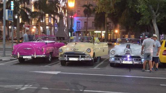 Que Bolaa Cuba Travel