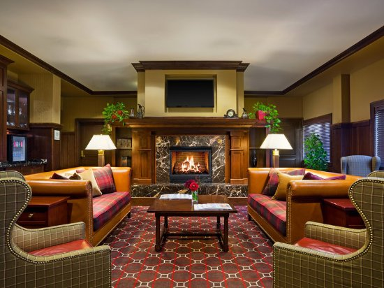 Woodbury, MN: Sheraton Club