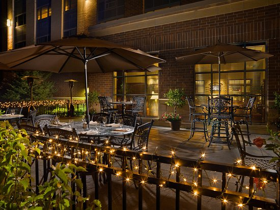 Woodbury, MN: Patio