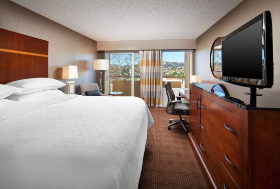 Agoura Hills, CA: King Room