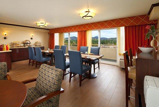Agoura Hills, Kaliforniya: Club Lounge