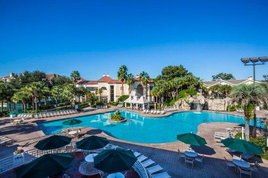 Grand Beach Lake Buena Vista By Diamond Resorts