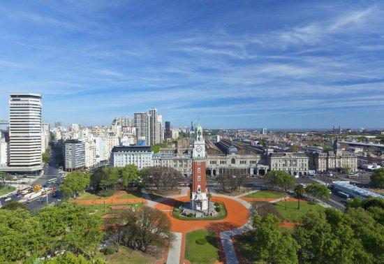 Sheraton Buenos Aires Hotel & Convention Center: Local area