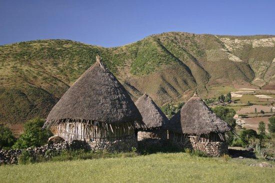 Sheraton Addis, a Luxury Collection Hotel: Ethiopian Cottage