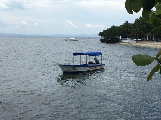 Cabilao Island, Filipiny: photo1.jpg