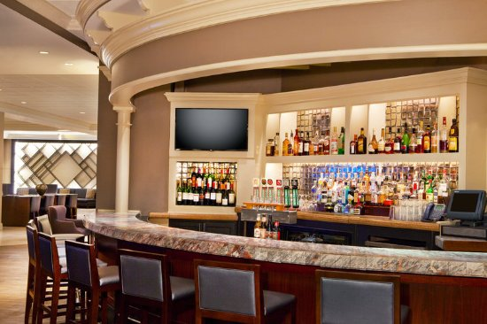 Sheraton Suites Country Club Plaza: Lounge Bar