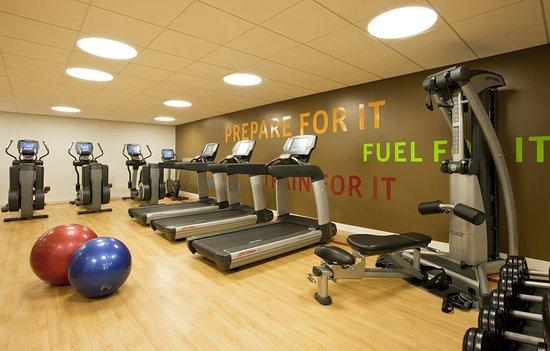 Eatontown, NJ: Fitness Center