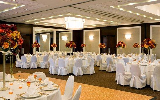 Eatontown, Nueva Jersey: Ballroom