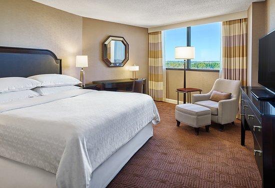 โทว์สัน, แมรี่แลนด์: King Guestroom