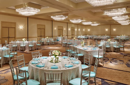 Towson, Мэриленд: Ballroom