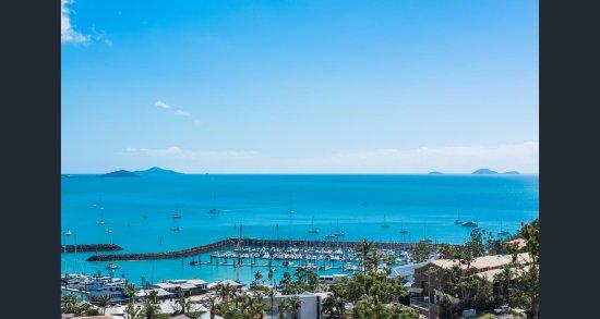 Sea Star Apartments: Views!!!