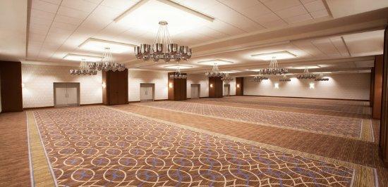 Coraopolis, Pensilvania: Grand Ballroom