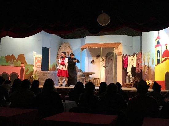 Teatro Tercera Llamada