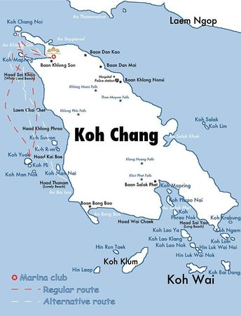 Sea Adventures (Ko Chang) - 2019 All You Need to Know Before You Go ...