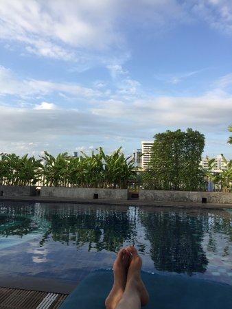 Baywalk Residence Pattaya: photo3.jpg