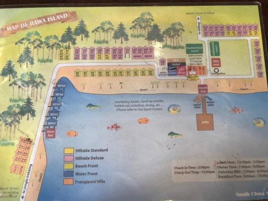 Rawa Island Resort: photo0.jpg