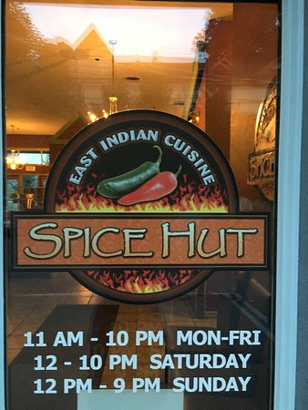 Spice Hut Indian Cuisine.: photo0.jpg