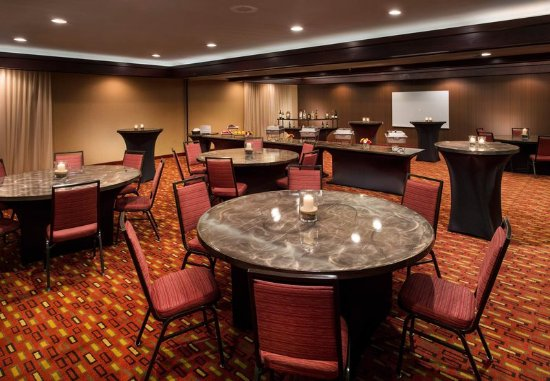 Courtyard Scottsdale Old Town: Meeting Space - Social Setup
