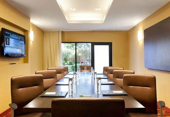 Milpitas, كاليفورنيا: Boardroom