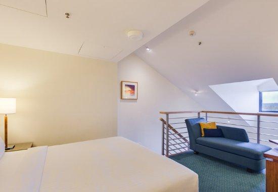 North Ryde, Australia: Loft Suite