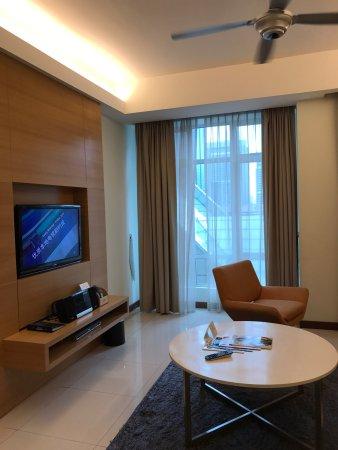 Fraser Place Kuala Lumpur: photo6.jpg
