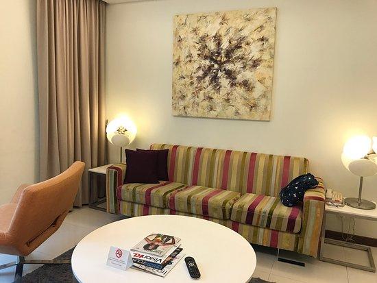 Fraser Place Kuala Lumpur: photo8.jpg