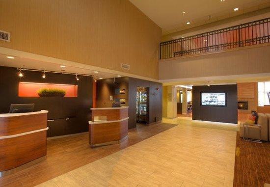 斯普林菲爾德機場萬怡飯店照片