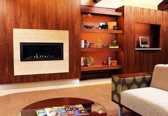 Penfield, État de New York : Lobby