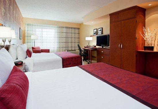 Collegeville, PA: Queen/Queen Guest Room