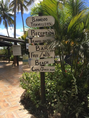 Travellers Beach Resort: photo1.jpg