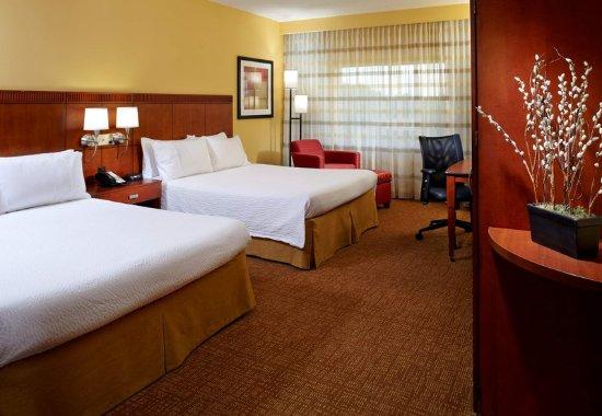 Oldsmar, FL: Queen/Queen Guest Room