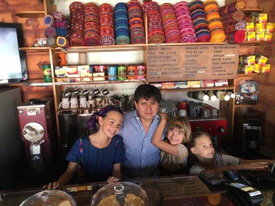 Cafe Las Cristalinas: photo0.jpg