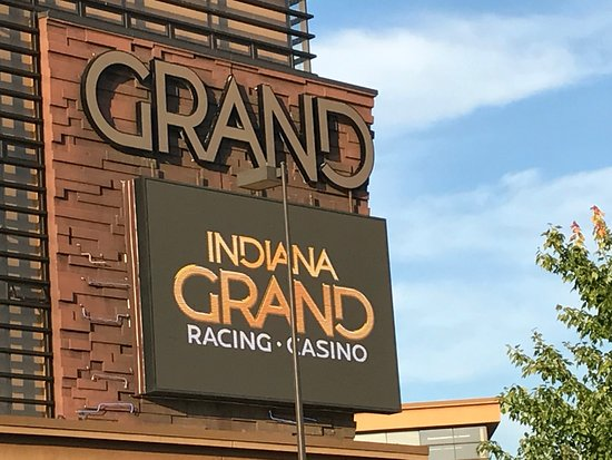 Shelbyville, IN: Indiana Grand Racing & Casino