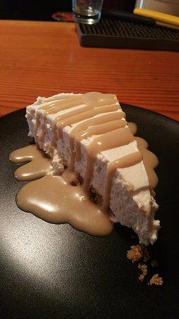 Gibsons, Kanada: Sublime Cheese Cake