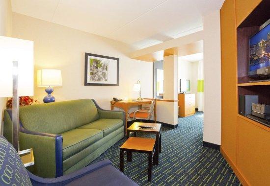 Нью-Стэнтон, Пенсильвания: Executive King Suite