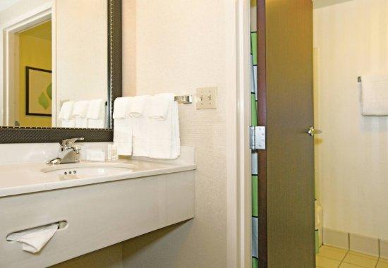 Нью-Стэнтон, Пенсильвания: Guest Bathroom