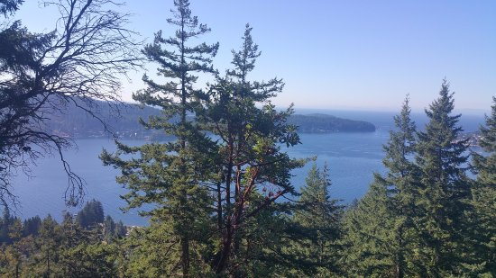 Gibsons, Kanada: First Viewpoint