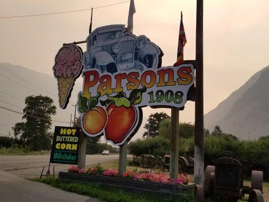 Keremeos, Kanada: 20170811_184723_large.jpg