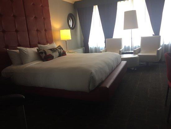 Kimpton Rouge Hotel: photo0.jpg