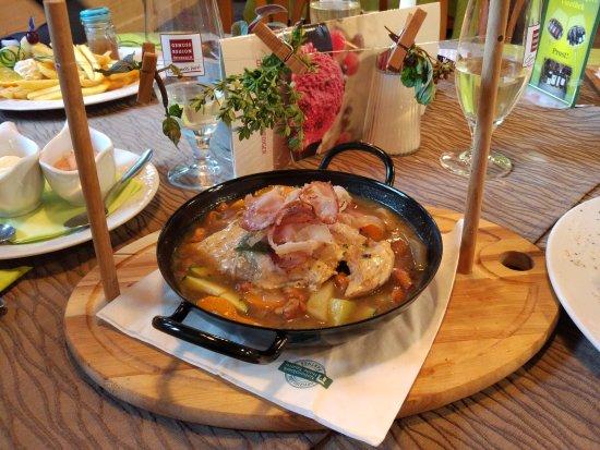 Pragraten, Østrig: Gasthaus Großvenediger