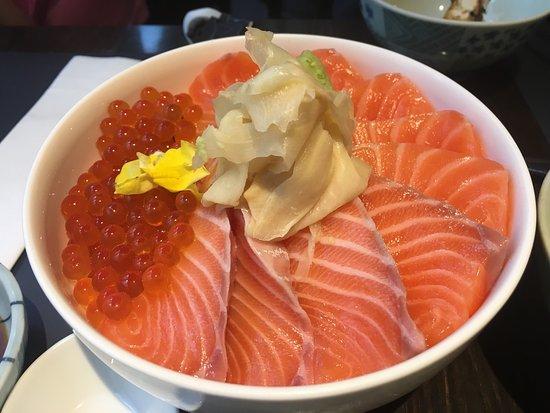 Photo de hanagushi yakitori japanese for Accord asian cuisine