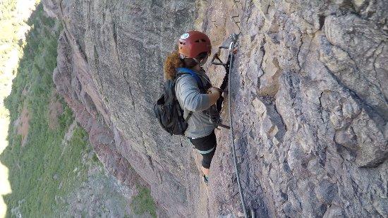 Telluride, CO: Mountain Trip
