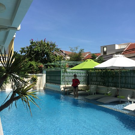 Picture of lantana boutique hotel hoi an hoi for Best boutique hotels hoi an