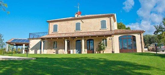 Agriturismo San Rocco Villa Verucchio Rimini