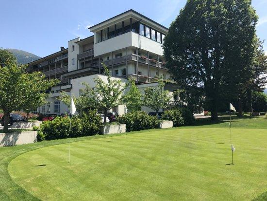 Gesundheitszentrum Park Igls Updated 2017 Lodge Reviews Innsbruck Austria Tripadvisor