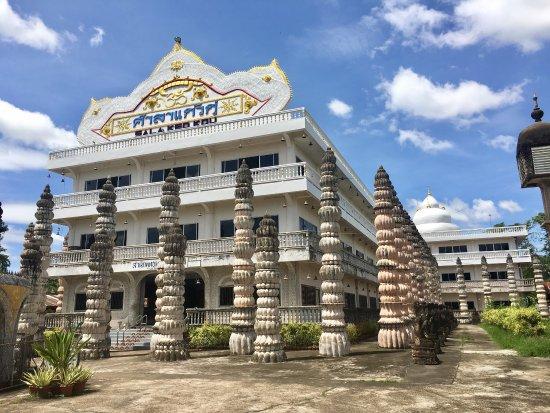 photo5.jpg - Foto di Sala Kaew Ku (Wat Khaek), Nong Khai ...