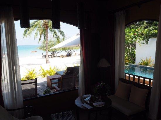 Paradee Resort & Spa Hotel : photo0.jpg